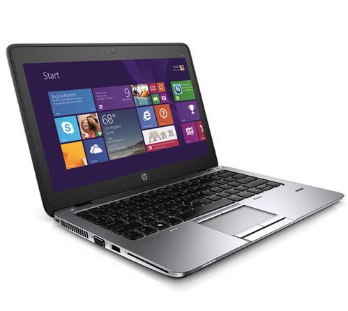 HP Elitebook 820 G2 - 12,5 inch Full Hd - 8GB - 256GB SSD - i5 5300U -  6 maanden garantie