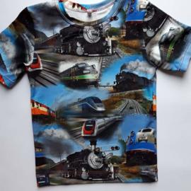 Treinen t shirt