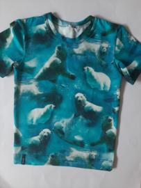 IJsberen T shirt