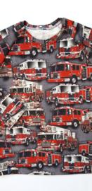 Brandweer longsleeve