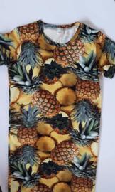 Ananas jurk