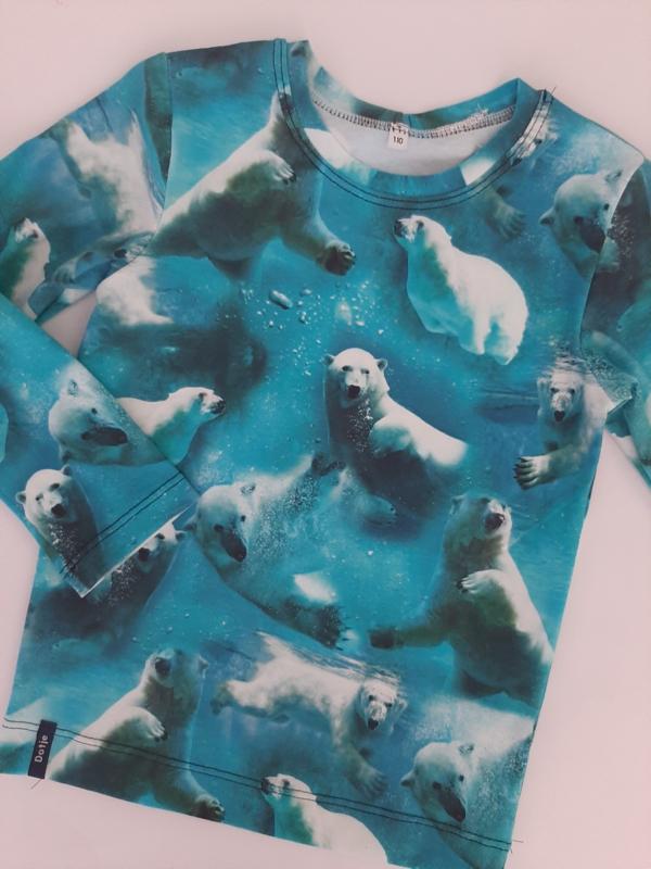 IJsberen longsleeve