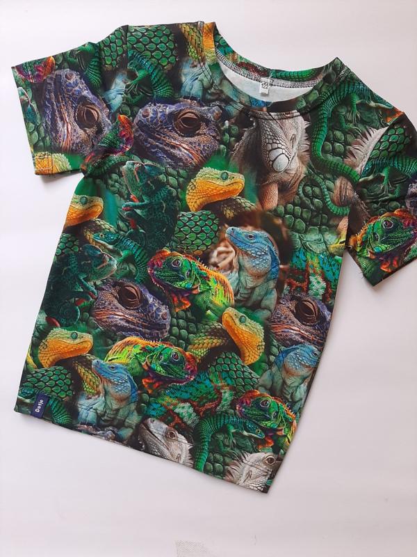 Kameleon t shirt