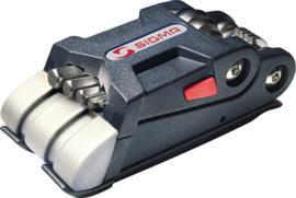 Sigma sport multifunctie-tool 'pocket tool'