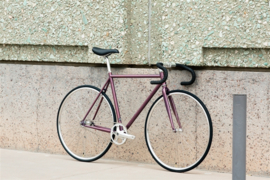 Nightshade Purple singlespeed