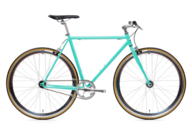 Delfin singlespeed bike
