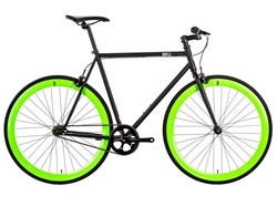 6ku  Singlespeed / fixed gear fiets Paul