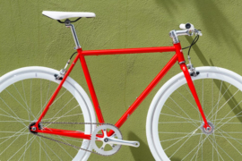 Hanzo singlespeed bike