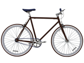 GOTLAND SINGLE SPEED FIETS