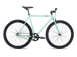 6ku  Singlespeed / fixed gear fiets Milan 2
