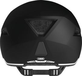 MET Yadd-I fietshelm velvet zwart
