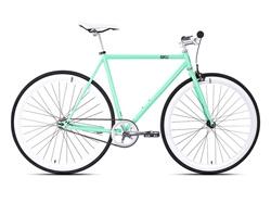 6ku  Singlespeed / fixed gear fiets Milan 1