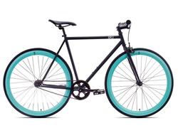 6ku  Singlespeed / fixed gear fiets Beach Bum