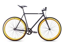 6ku  Singlespeed / fixed gear fiets Nebula 2