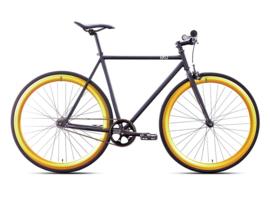6ku  Singlespeed / fixed gear fiets Tahou