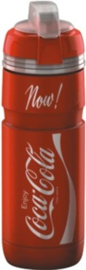 Bidon Coca Cola rood