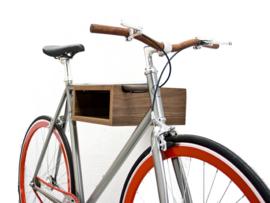 Ophangsysteem houten muurbeugel