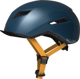 MET Brilliant fietshelm blauw