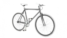 CUSTOM BUILD SINGLE SPEED FIETS GRINGO
