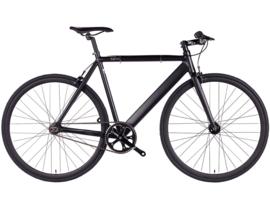 6ku  Singlespeed Trackbike Zwart