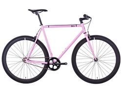 6ku  Singlespeed / fixed gear fiets Rogue