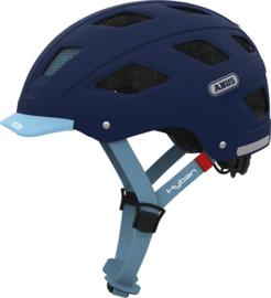 MET Hyban fietshelm blauw