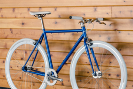 Blue Jay singlespeed bike