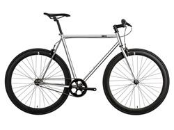 6ku  Singlespeed / fixed gear fiets Detroit