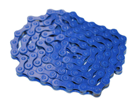 Fixie ketting blauw