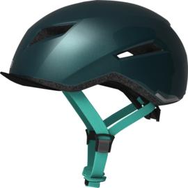 MET Brilliant fietshelm smaragd