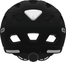 MET Hyban fietshelm zwart