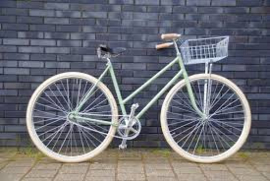 Retro fietsen webshop