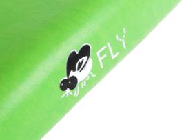 Zadel Fly groen