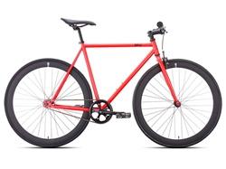 6ku  Singlespeed / fixed gear fiets Cayenne