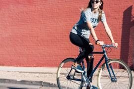 Rigby singlespeed bike