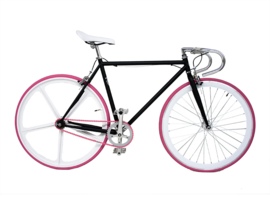 DOMINICA SINGLE SPEED FIETS
