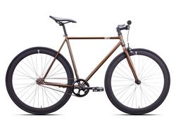 6ku  Singlespeed / fixed gear fiets Dallas