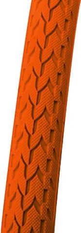 Point vouwband Fixie Pops oranje