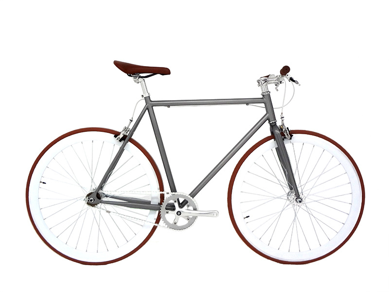LITLA DIMUN SINGLE SPEED FIETS