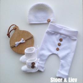 Handmade by Stoer en Liev