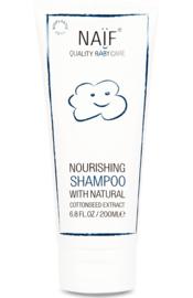 Nourishing Shampoo Naïf.