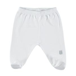 Petit oh naadloos broekje wit