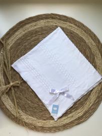 Gebreide dekens/omslagdoeken