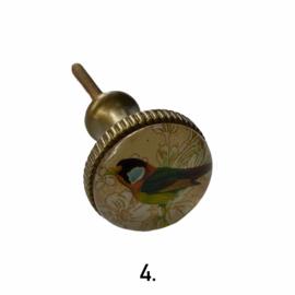 Vogelknop