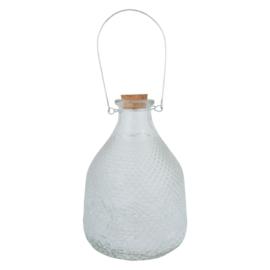 Wespenvanger ruitjesglas