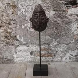 Masker op voet 41cm
