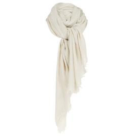 REVELZ sjaal - White
