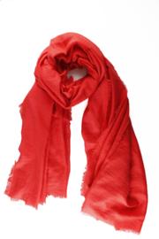 REVELZ sjaal - Vermell red
