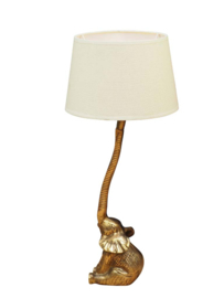 Tafellamp olifantje