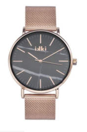 IKKI horloge Amelle rose